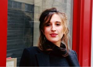 Paula Lorelle